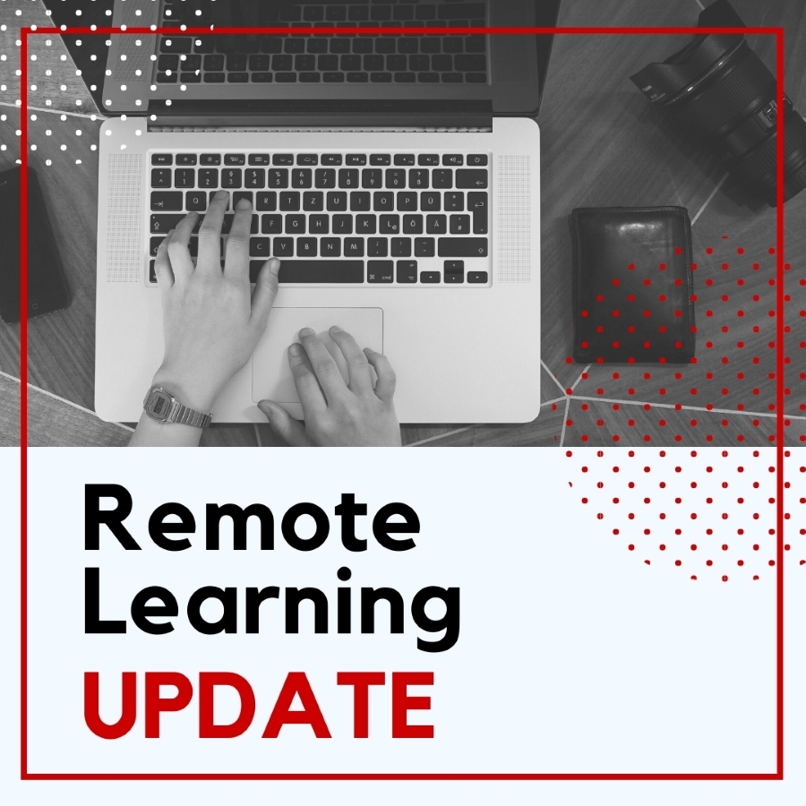 BHRA Remote Learning Update